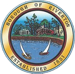 Borough of Riverton, NJ | Official Website Logo